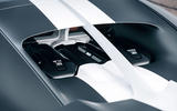 2020 Bugatti Chiron Les Legendes du Ciel edition