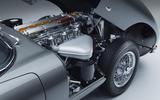 09 E TYPE FHC engine 01