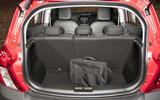 Vauxhall Viva Rocks boot space