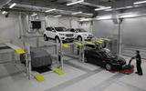 New Advanced Emissions Test Centre opened at MIRA Nuneaton site