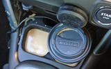 Citroen C3 Aircross long-term review - coffee spill