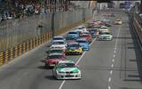 Andy Priaulx - WTCC Race of Macau 2005