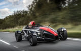 Top 10 lightweights Ariel Atom 4