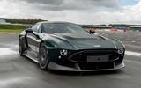 1 Aston Martin Victor 2021 FD hero front