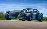 2020 Donkervoort D8 GTO