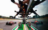 1 F1 Emilio romagnia 2021 talking points Red bull win