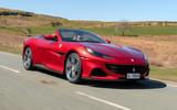 1 Ferrari Portofino M 2021 UK FD hero front