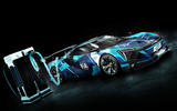 1 FIA electric GT official announcement lead