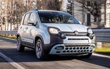 Top 10 city cars 2020 - Fiat Panda