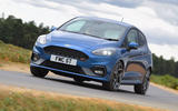 10 best pocket rockets Ford Fiesta ST