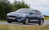 1 ford focus 2018 uk fd hero front