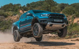 1 ford ranger raptor 2019 rt hero front