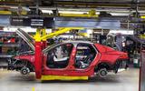1 jaguar xf production line