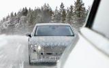 Jaguar XJ 2021 - hero front