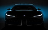 Karma Pininfarina concept teaser