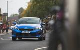 Kia Ceed 2018 long-term review - hero front