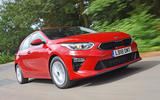 Kia Ceed - 2019 European Car of the Year nominee