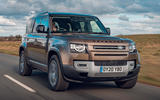 1 land rover defender 2020 rt hero front
