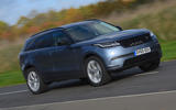 Land Rover Range Rover Velar 2019 UK first drive review - hero front
