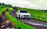 Mercedes-Benz A-Class - front