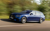 Mercedes-AMG E63 S Estate 2020 first drive review - hero front