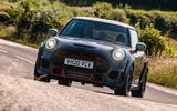 Mini JCW GP 2020 UK first drive review - hero front