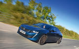 Peugeot 508 - 2019 European Car of the Year nominee