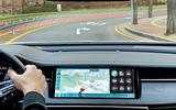 Predictive driving system