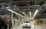 Saab Trollhattan plant