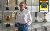 Autocar Awards 2020 Outstanding UK Leaders Dick Bennetts