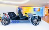 Volkswagen Group's MED platform