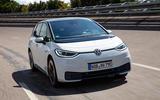 2020 Volkswagen ID 3 - hero front