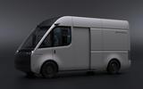 10 arrival beta van
