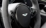 10 Aston Martin F1 edition 2021 UK FD steering wheel