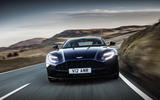 Aston Martin GT Coupe - hero front
