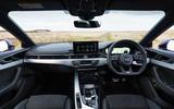 10 audi a5 coupe 2020 uk fd cabin