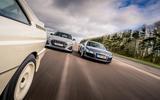 Audi R8 - hero front