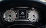 10 Audi S1 cherished owner opinion instruments