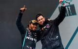 10 Autocar favourite racing drivers Lewis Hamilton Toto