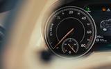 Bentley Bentayga hybrid 2019 first drive review - EV drive