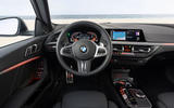 BMW 2 Series Gran Coupe 220d 2020 first drive review - dashboard