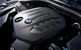 BMW 3 Series 320d Sport Line 2019 first drive review - engine