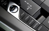 BMW X5 xDrive 45e 2019 UK first drive review - drive mode buttons