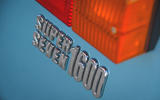 Caterham Super Seven 1600 2020 UK first drive review - rear badge