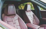 10 DS 9 2021 UK FD front seats