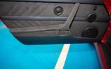 10 Everrati Porsche 964 2021 UK FD door cards