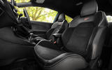 Ford Fiesta ST 2019 long-term review - seats