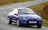 Ford Racing Puma - hero front