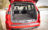 10 Ford S Max Hybrid 2021 UK FD boot