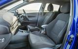 10 Hyundai Bayon 2021 UK FD cabin
